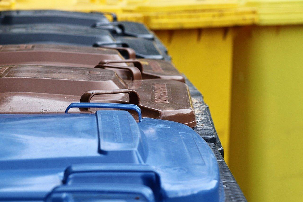 Accorgimenti per la raccolta differenziata dei rifiuti in fase di emergenza sanitaria