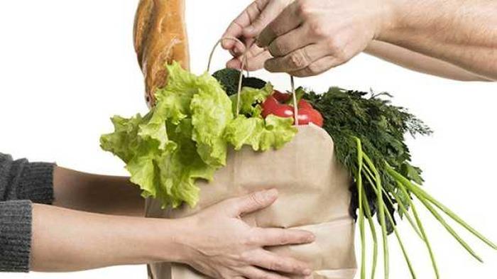 Sospensione raccolta istanze per misure urgenti di solidarietà alimentare