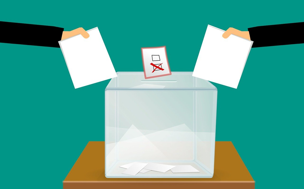Referendum Costituzionale del 20/21 settembre 2020