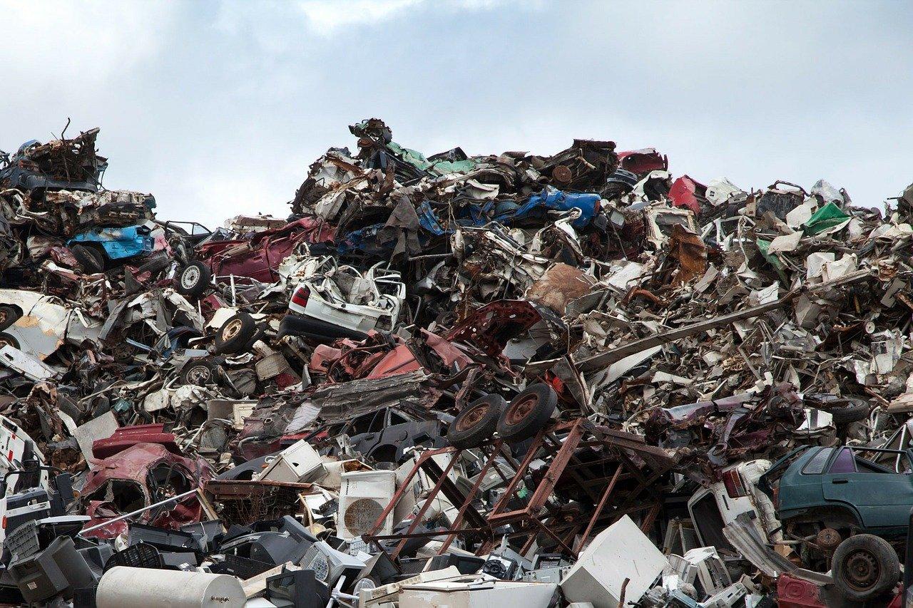 Riapertura centro di raccolta rifiuti comunale - isola ecologica