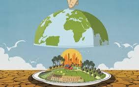 """Bando Pubblico """"Costruiamo un futuro sostenibile"""""""