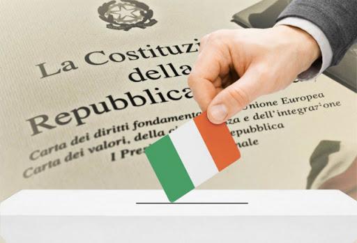 RINVIATO- Referendum Costituzionale del 29 MARZO 2020