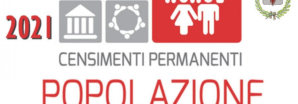 Bando di concorso per rilevatore del censimento della popolazione 2021