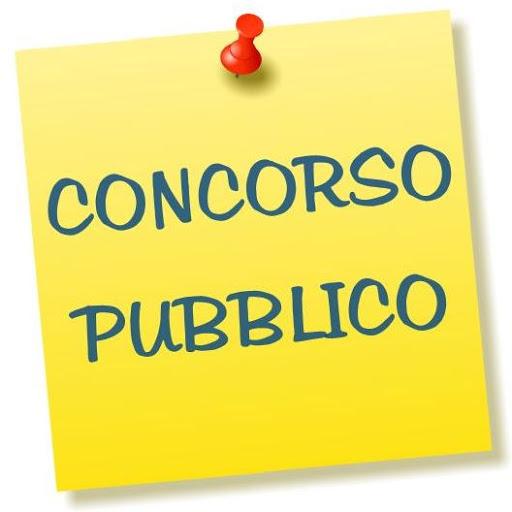 Bando di concorso pubblico settore servizi demografici